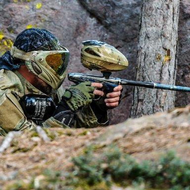 Metsäliiga 2019 Kirkkonummi