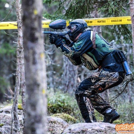 Metsäliiga 2019 Kirkkonummi - 002