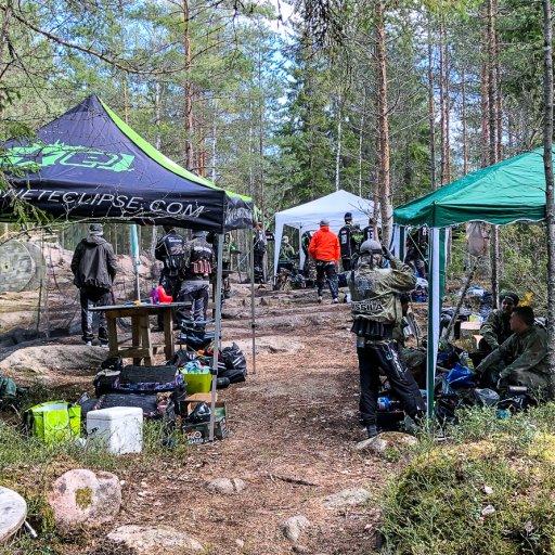 Metsäliiga 2019 Kirkkonummi - 003