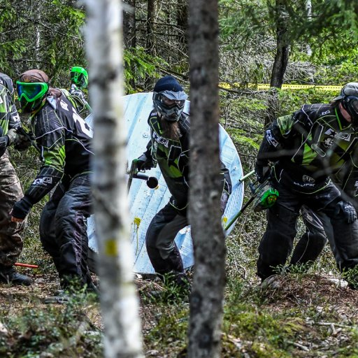 Metsäliiga 2019 Kirkkonummi - 026