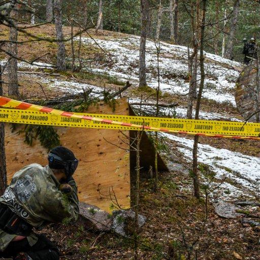 Metsäliiga 2019 Kirkkonummi - 044