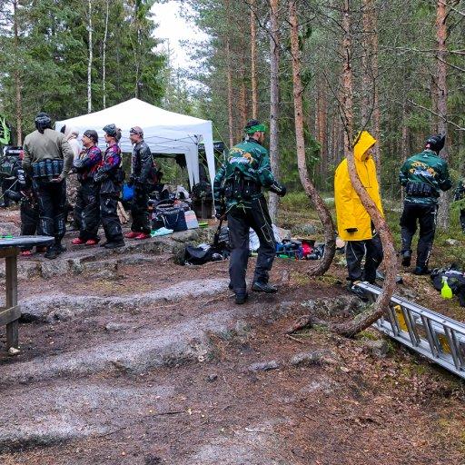 Metsäliiga 2019 Kirkkonummi - 048