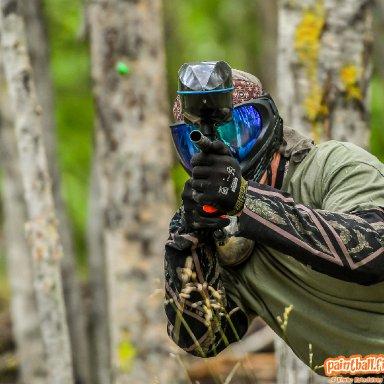Metsäliiga 2019 Heinola