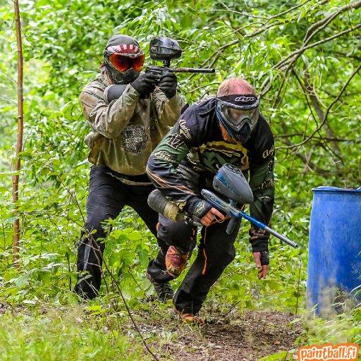 Metsäliiga 2019 Heinola - 007
