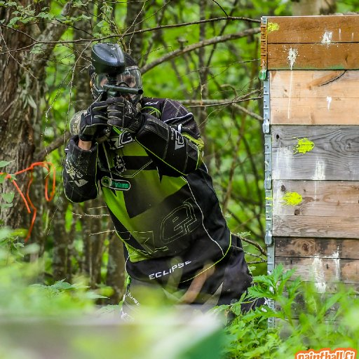 Metsäliiga 2019 Heinola - 043