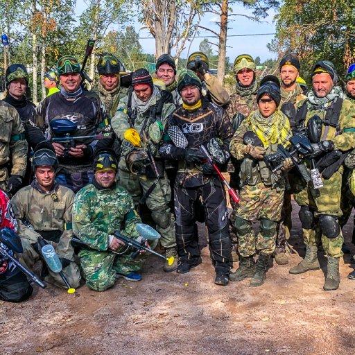 Suurpeli 2019 - Keltaiset - 002