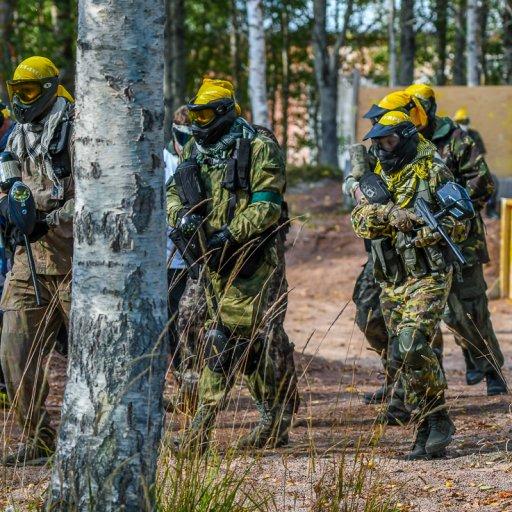 Suurpeli 2019 - Keltaiset - 003
