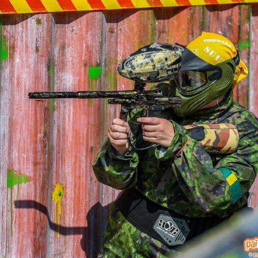 Suurpeli 2019 - Keltaiset - 024