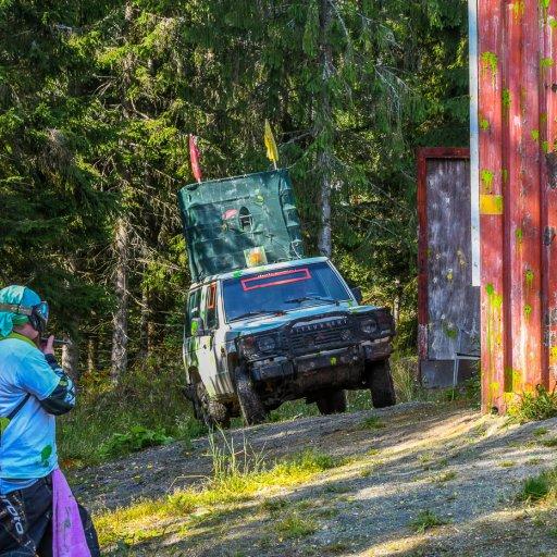 Suurpeli 2019 - Keltaiset - 034