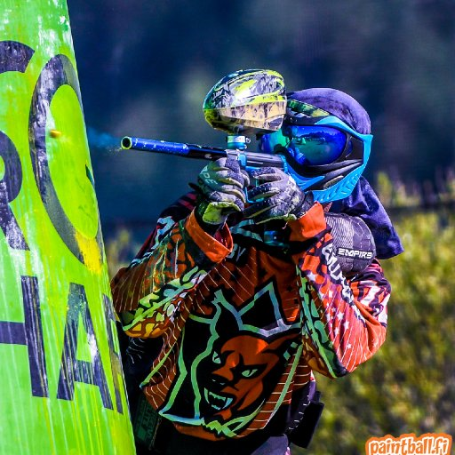 SPBL2020 Kirkkonummi - PH Paintball - 007