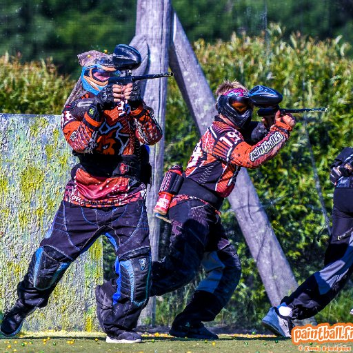 SPBL2020 Kirkkonummi - PH Paintball - 008