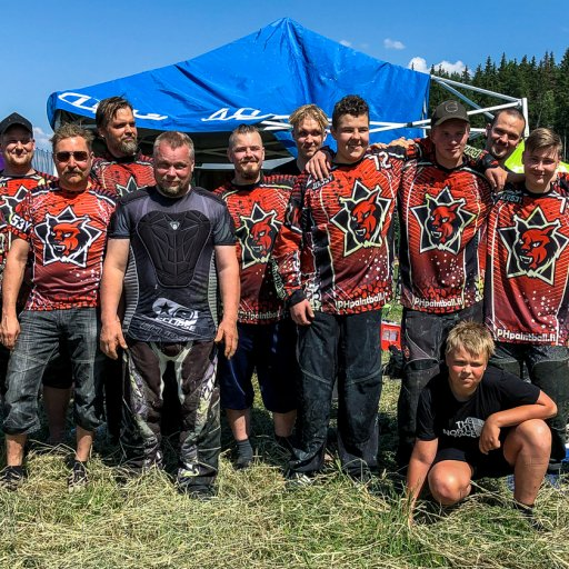 SPBL2020 Kirkkonummi - PH Paintball - 037