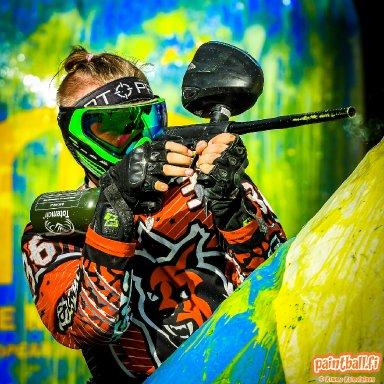 SPBL2020 Rauma - PH Paintball