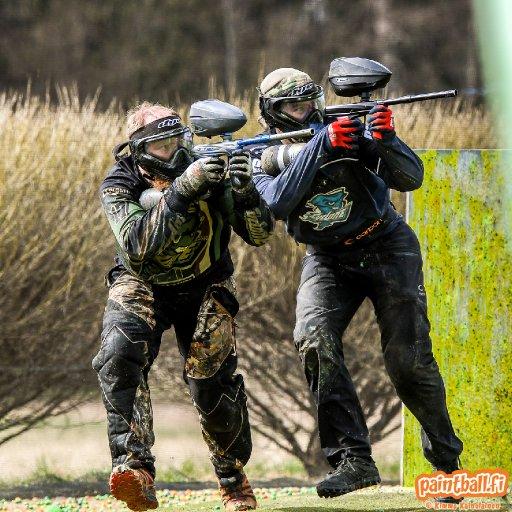 Breakout Shooters