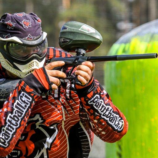 SPBL2021 Vierumäki - PH Paintball - 028